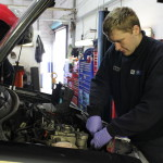 Fiat Car Servicing in Over Hulton