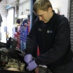 Timing Belts in Clifton