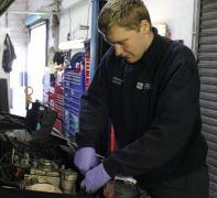 Find- An- MOT- Service- In- Horwich