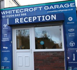Searching -For -Car -Servicing- In- Heaton