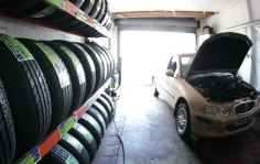 Tyres- In- Horwich- Enquiry