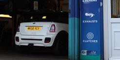 Need- Mini -Servicing- In- Bolton
