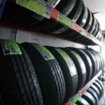 Run Flat Tyres in Farnworth