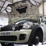 timing belts in Blackrod