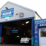 Mini Servicing in Little Hulton