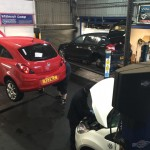 Citroen servicing in Westhoughton